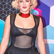 NLD/Rotterdam/20161106 - MTV EMA's 2016, Anne-Marie