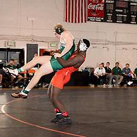 Wrestling vs Eastern Michigan