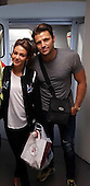 EXCLUSIVE - Mark Wright and Michelle in Magaluf