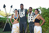 20160129 - Pro Bowl - Photo Day