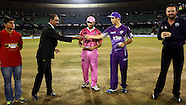 Oppo CLT20 M9 - Hobart Hurricanes vs Northern Knights