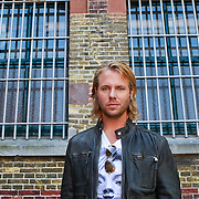 NLD/Leeuwarden/20110627 - Perspresentatie Moordvrouw, Thijs Romer