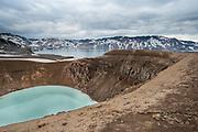 Image from Northeast-Iceland Askja og Viti