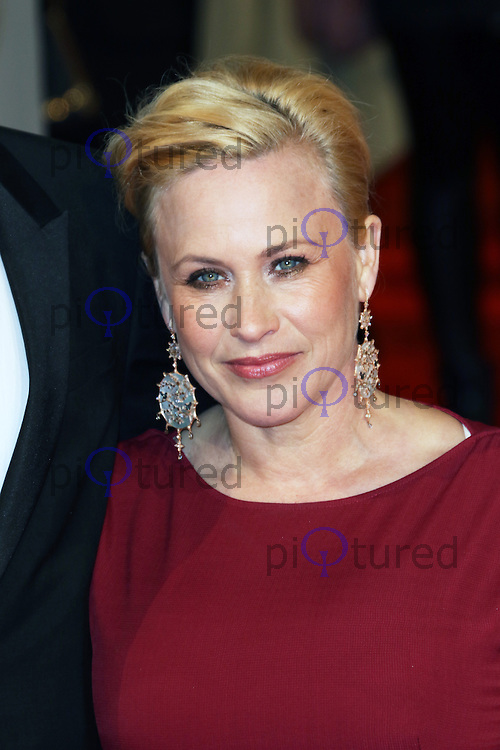 Patricia Arquette, EE British Academy Film Awards (BAFTAs), Royal Opera House Covent Garden, London UK, 08 February 2015, Photo by Richard Goldschmidt