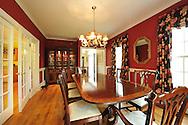 Carol Cook's Dinning Room