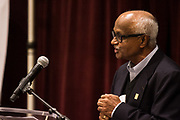 Murali D. Nair, DSW, PhD, CSWA Frances Lomas Feldman Excellence in Education Award