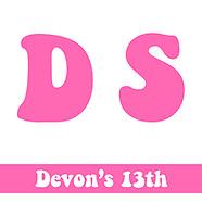 Devon 13th