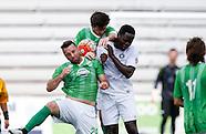OKC Energy FC U23 vs Saint Louis FC U-23 - 6/25/2016
