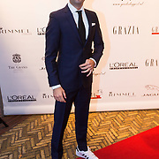 NLD/Amsterdam/20130923 - Grazia Red Carpet Awards 2013, Valerio Zeno