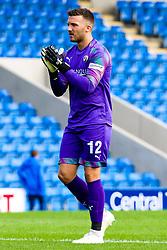 Luke Coddington of Chesterfield - Mandatory by-line: Ryan Crockett/JMP - 20/07/2019 - FOOTBALL - Proact Stadium - Chesterfield, England - Chesterfield v Rotherham United - Pre-season friendly