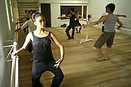 Ana Pavlova Ballet in Bogota