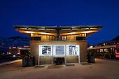 Roaring Fork Transportation Authority Station, Aspen, Co, Studio B Architects