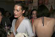Yasmin Le Bon, Vogue 90th birthday party and to celebrate the Vogue List, Serpentine Gallery. London. 8 November 2006. ONE TIME USE ONLY - DO NOT ARCHIVE  © Copyright Photograph by Dafydd Jones 66 Stockwell Park Rd. London SW9 0DA Tel 020 7733 0108 www.dafjones.com