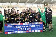 Liigacupin finaali 2010