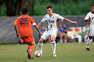 FIU Men's Soccer vs Princeton (Sept 12 2015)