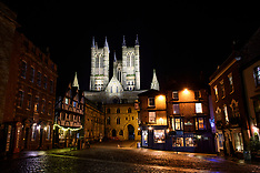 191126 - Lincoln Cathedral