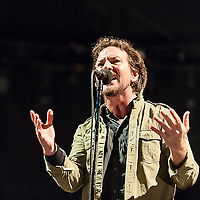 Pearl Jam,Voodoo Experience Friday Nov 1, 2013