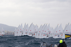 2014 ISAF WC Palma | day 5