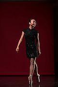 Dancer Lee Jia Xi.