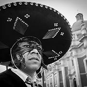 La Villa Guadalupe v.BN