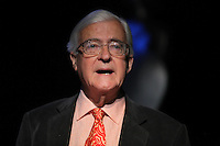 Lord Baker of Dorking at The BRIT School Industry Day, Croydon, London..Thursday, Sept.22, 2011 (John Marshall JME)