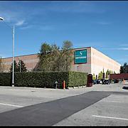 Nella fotografia: automazioni nelllo stabilimento di Sandigliano .. Sinterama, azienda di Sandigliano (BI) specializzata nella produzione di fili e filati di poliestere colorati per tessuti utilizzati nell'automotive, arredamento, abbigliamento.