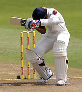 Cricket - South Africa v India 2nd Test DBN Day 2