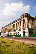 Yangon Division Office Complex (originally New Law Courts), Yangon, Myanmar.