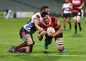 180912 Harbour v Canterbury - Mitre 10 Cup