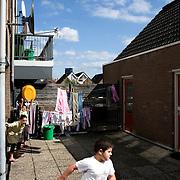 Nederland Den Haag 14 september 2008 Foto: David Rozing .serie achterstandswijk Schilderswijk ..Foto David Rozing/ Hollandse Hoogte