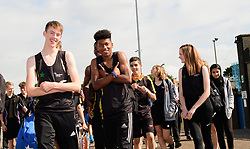 David Ross Education Trust Summer Cup 2017 held at Grantham Mere's Leisure Centre.<br /> <br /> Picture: Chris Vaughan Photography<br /> Date: July 5, 2017