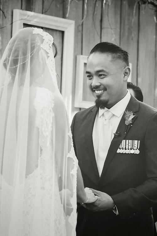 Thompson-Morales Wedding 2015
