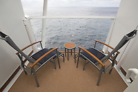 Royal Caribbean International launches Quantum of the Seas, the newest ship in the fleet, in November 2014<br /> <br /> Superior Ocean View with balcony