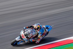 13.08.2016, Red Bull Ring, Spielberg, AUT, MotoGP, NeroGiardini Grand Prix von Oesterreich, Training, im Bild Jack Miller (AUS) Estrella Galicia 0,0 Marc VDS // Australian MotoGP rider Jack Miller of Estrella Galicia 0,0 Marc VDS during the Practice of the Austrian MotoGP Grand Prix at the Red Bull Ring in Spielberg, Austria, 2016/08/13, EXPA Pictures © 2016, PhotoCredit: EXPA/ Dominik Angerer