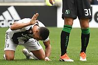 Cristiano Ronaldo Juventus <br /> Torino 16-09-2018 Allianz Stadium Football Calcio Serie A 2018/2019 Juventus - Sassuolo <br /> Foto Andrea Staccioli / Insidefoto