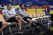 DESCRIZIONE: Berlino EuroBasket 2015 - Allenamento<br /> GIOCATORE:Marco Belinelli<br /> CATEGORIA: Allenamento<br /> SQUADRA: Italia Italy<br /> EVENTO:  EuroBasket 2015 <br /> GARA: Berlino EuroBasket 2015 - Allenamento<br /> DATA: 07-09-2015<br /> SPORT: Pallacanestro<br /> AUTORE: Agenzia Ciamillo-Castoria/M.Longo<br /> GALLERIA: FIP Nazionali 2015<br /> FOTONOTIZIA: Berlino EuroBasket 2015 - Allenamento