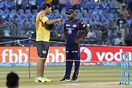 Mumbai IPL 2017