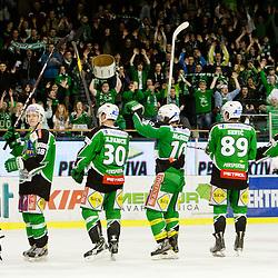 20120226: SLO, Ice Hockey - EBEL League 2011-2012, HDD Tilia Olimpija vs SAPA Fehervar