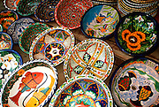 MEXICO, TOURISM Riviera Maya; traditional crafts