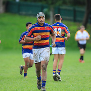 Tawa College 1st XV v Wellington College 1st XV - 6 June 15