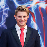 NLD/Amsterdam/20140422 - Premiere The Amazing Spiderman 2, Tim Douwsma