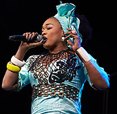 Oumou Sangare Womad 28th July 2017