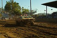 Mariposa FOF Mud Drags 2014