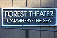 Forest Theater Documentation