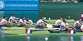 20140620 FISA WCII. Aiguebelette, FRANCE