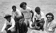 Eddie Grant with Musical Youth - Barbados 1984