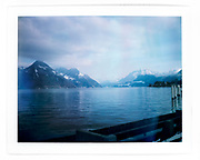 Swiss Landscape, Swizerland, 2017<br />