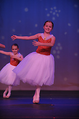 Studio 34 Dance Let it SNow 12 Ballet 2