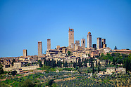 San Gimignano in Photos