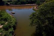 Jeceaba_MG, Brasil...Cidade de Jeceaba (Minas Gerais)...Jeceaba town (Minas Gerais).. .Foto: LEO DRUMOND /  NITRO